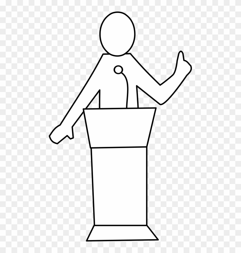 Black and white speach clipart clip art stock Download Free png Medium Image Speech Clipart Black And White Free ... clip art stock