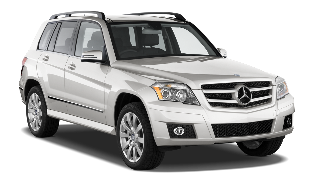 Luxury car clipart free White Mercedes Benz GLK Car PNG Clipart - Best WEB Clipart free