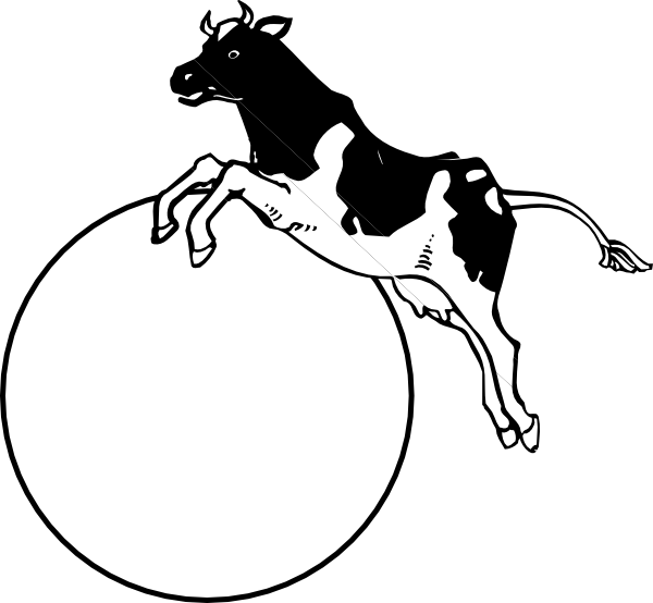 Black and white spotted dog clipart png freeuse stock Dog Jumping Drawing at GetDrawings.com | Free for personal use Dog ... png freeuse stock