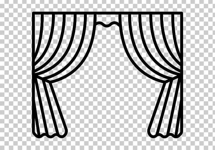 Stage clipart black and white image freeuse download Theater Drapes And Stage Curtains Window Blinds & Shades Theatre PNG ... image freeuse download