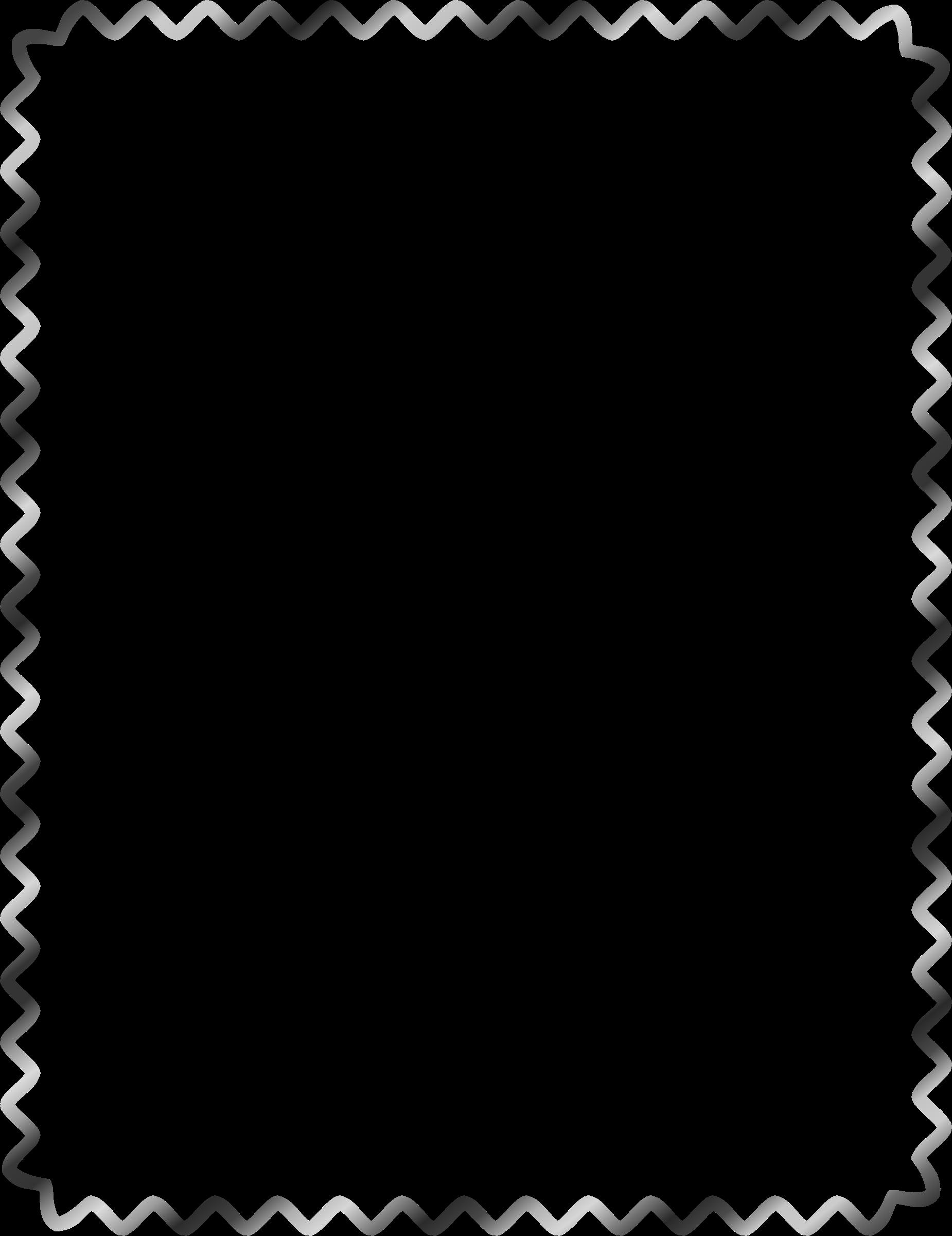 Clipart - Sine Wave Border clip art download