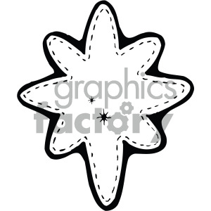 Black and white star money clipart clip freeuse download star clipart - Royalty-Free Images | Graphics Factory clip freeuse download