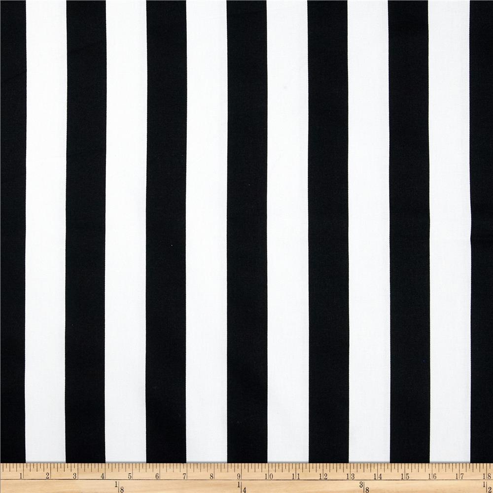 Black and white stripes clipart picture royalty free stock Premier Prints Canopy Stripe Black picture royalty free stock