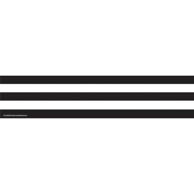 Black and white stripes clipart picture black and white stock Black and White Stripes | Clipart Panda - Free Clipart Images picture black and white stock