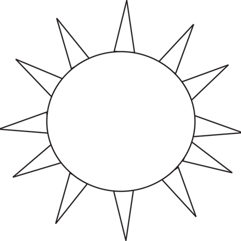 Sun Clip Art Black And White family clipart hatenylo.com png royalty free stock