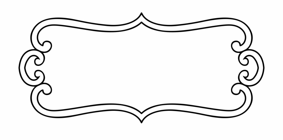 White decorative text box clipart image royalty free stock Text Box Frame Png Picture - Decorative White Text Box Png {#357135 ... image royalty free stock