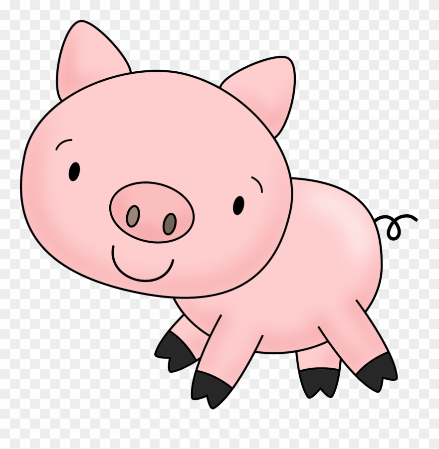 Pigs clipart image transparent stock Picture Free Dirty Pigs Clipart - Transparent Background Pig Clipart ... image transparent stock