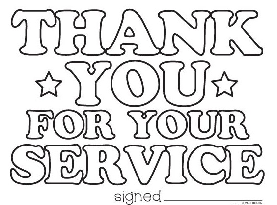Black and white veterans day 2017 clipart graphic free library Happy \