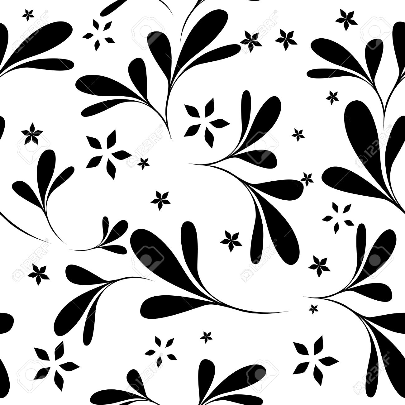 Black and white wallpaper clipart jpg library download Flowers In Black White wallpaper jpg library download