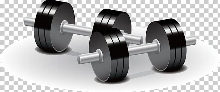 Black and white weightlifter clipart with color background image freeuse download Dumbbell Weight Training Olympic Weightlifting Physical Exercise PNG ... image freeuse download