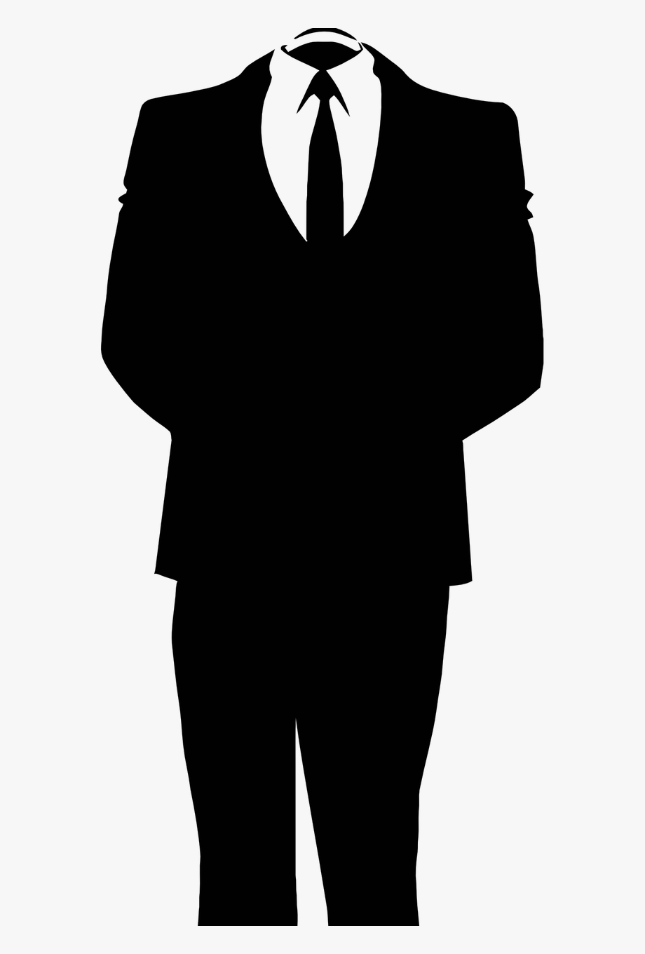 Black and white young man in suit clipart banner freeuse stock Man Business Suit Black Png Image - Suit Cartoon Png #2033541 - Free ... banner freeuse stock