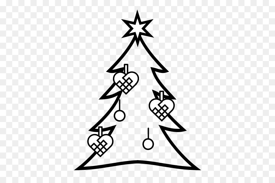Black and yellow only christmas ornaments clipart png royalty free library Christmas Ornament Sketch at PaintingValley.com | Explore collection ... png royalty free library