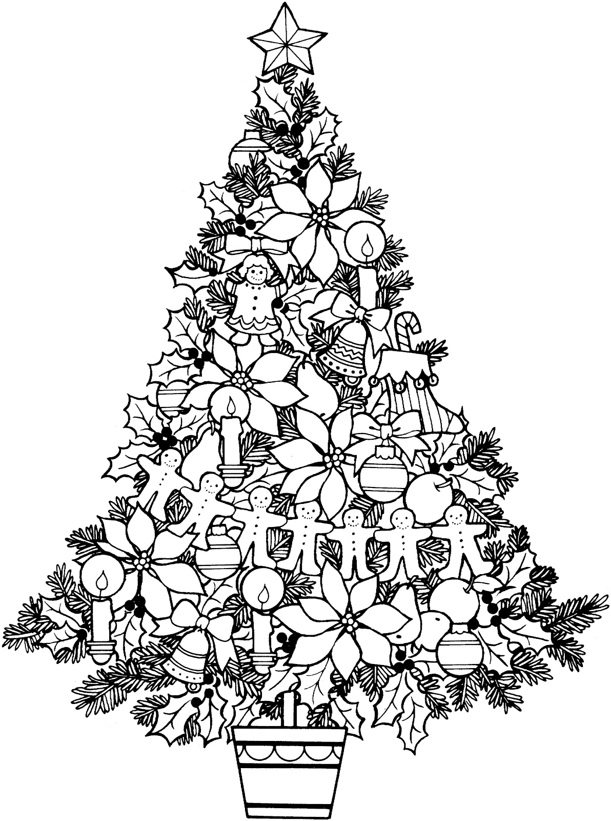 Free black and white clipart xmas vs christmas clipart stock Christmas Drawings Black And White at PaintingValley.com | Explore ... clipart stock