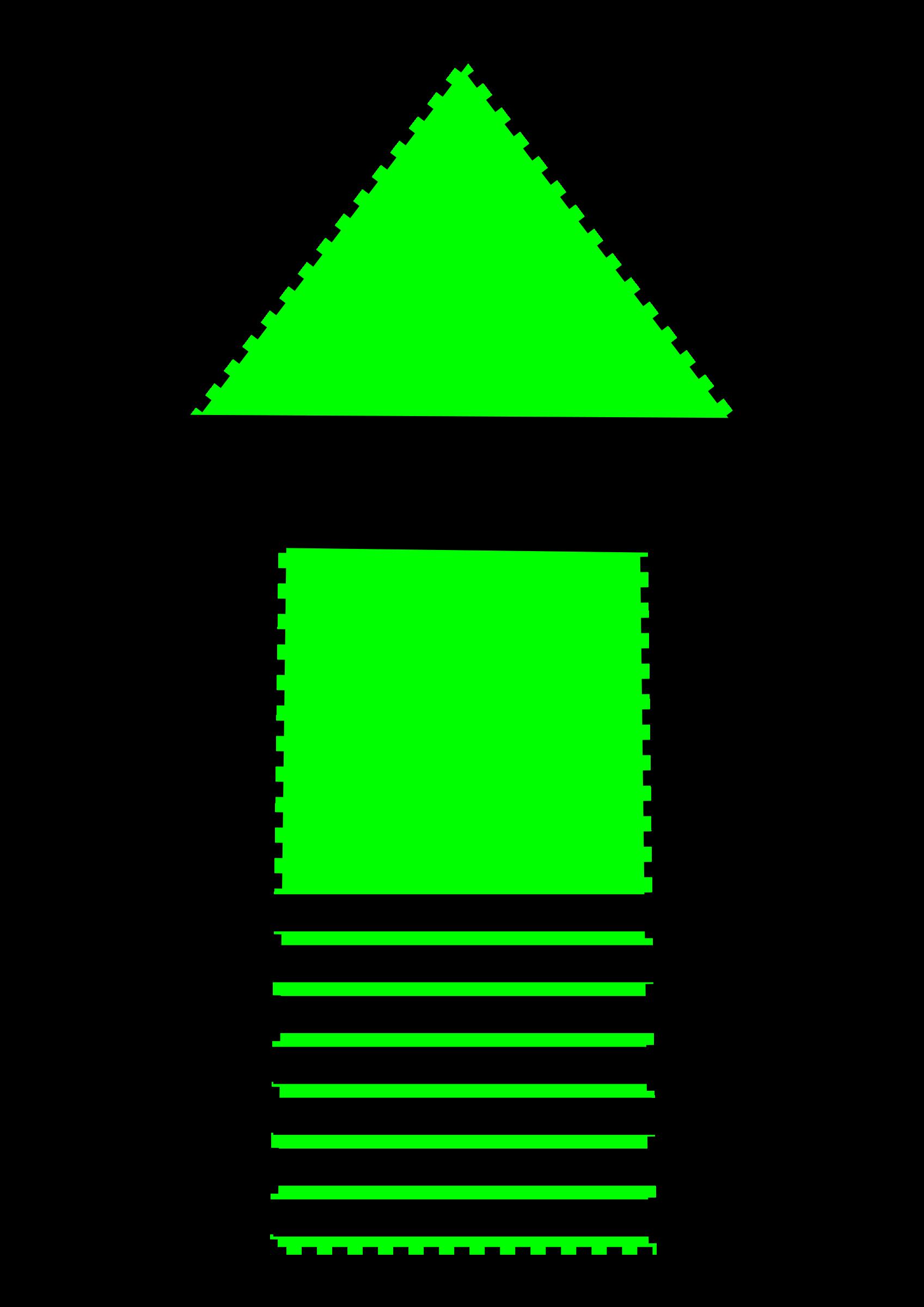 Black arrow clip art svg free download Clipart - Green and Black arrow svg free download