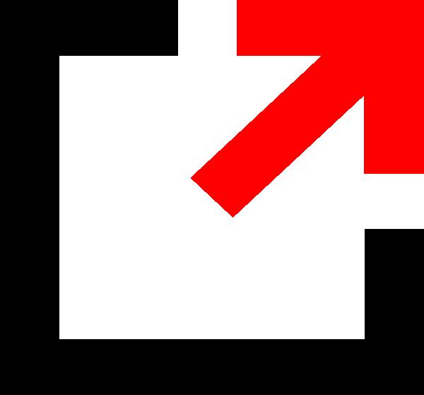 Black arrow clip art image stock Red Black Arrow Clip Art at Clker.com - vector clip art online ... image stock