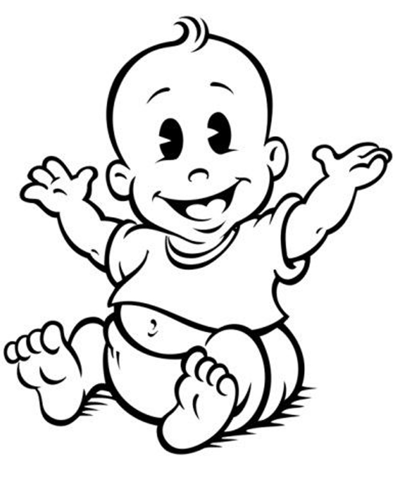 Black baby playing with white baby clipart image download 15+ Baby Clipart | ClipartLook image download