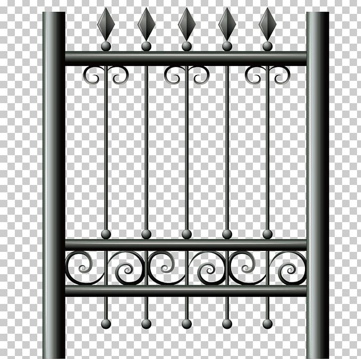 Black bar clipart vector svg free library Fence Iron Railing PNG, Clipart, Angle, Background Black, Bar Vector ... svg free library