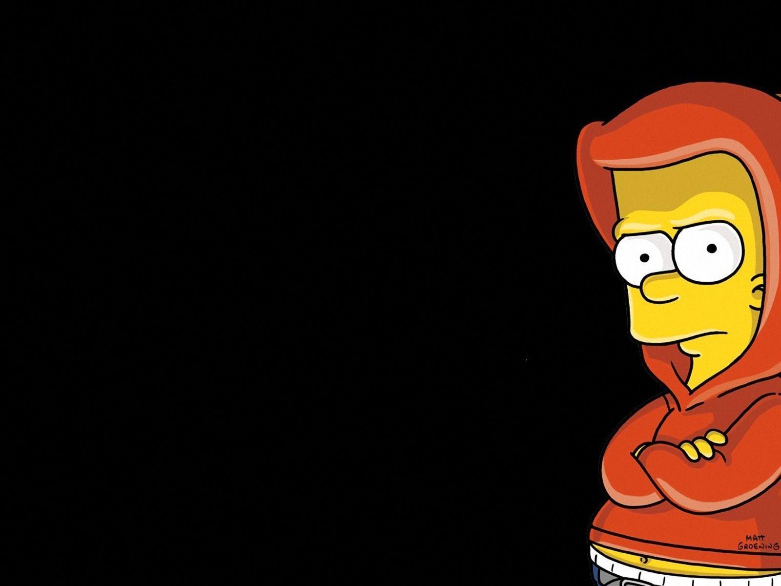 Black bart simpson clipart svg library Black Bart Simpson Wallpapers - Top Free Black Bart Simpson ... svg library