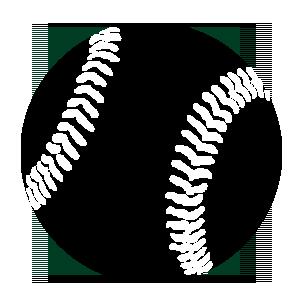 Black baseball ball clipart png jpg transparent library Free Baseball Black Cliparts, Download Free Clip Art, Free Clip Art ... jpg transparent library