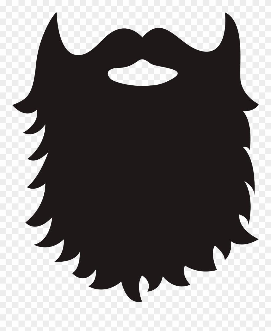 Long beard clipart graphic stock Beard Clipart Full - Clip Art Beard Png Transparent Png (#294037 ... graphic stock