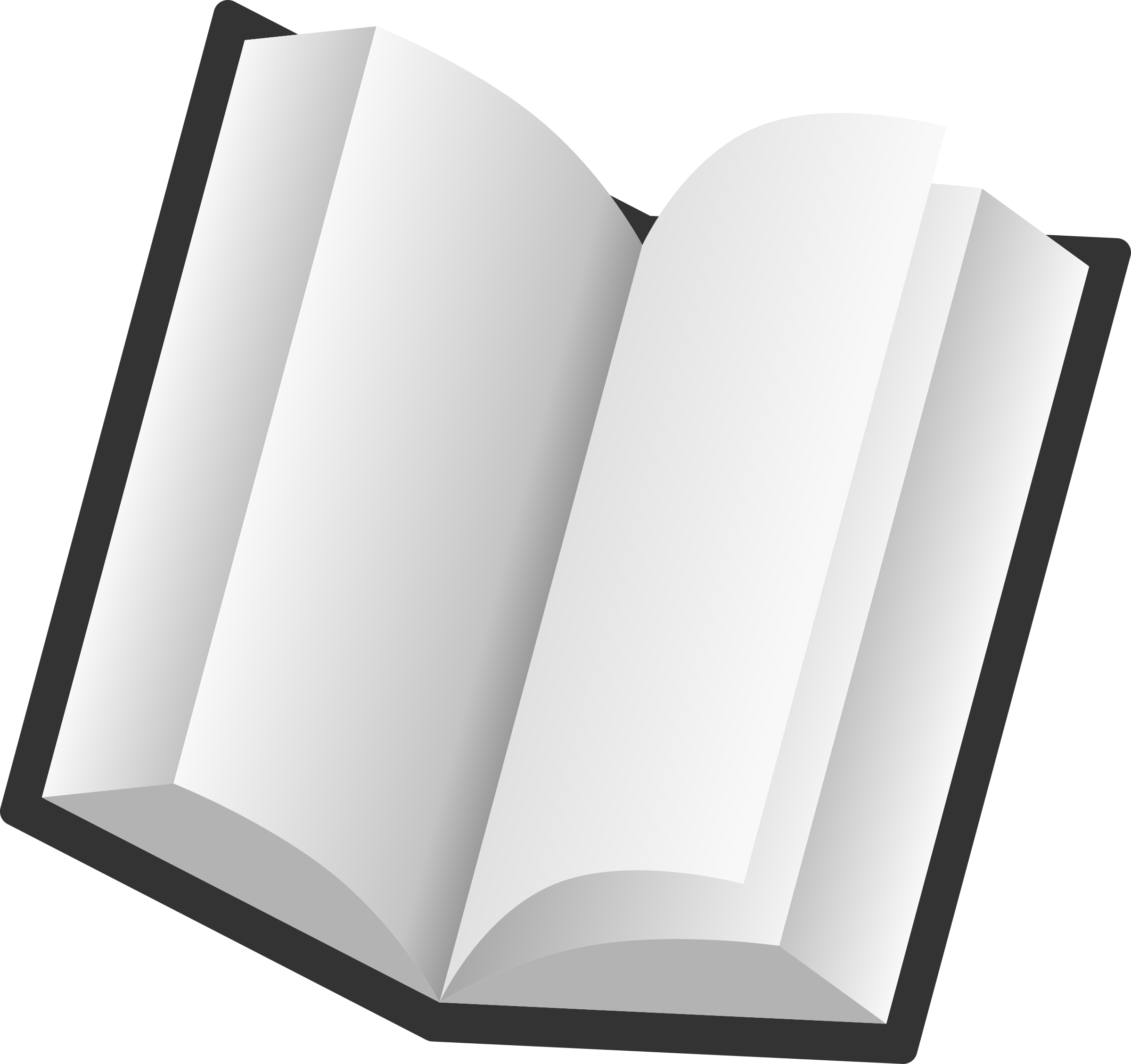 Clipart - Book png black and white library