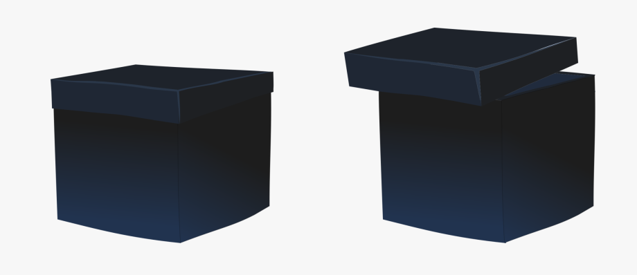 Black box clipart vector stock Cardboard Box Computer Icons Black Box - Black Box Clipart #928446 ... vector stock