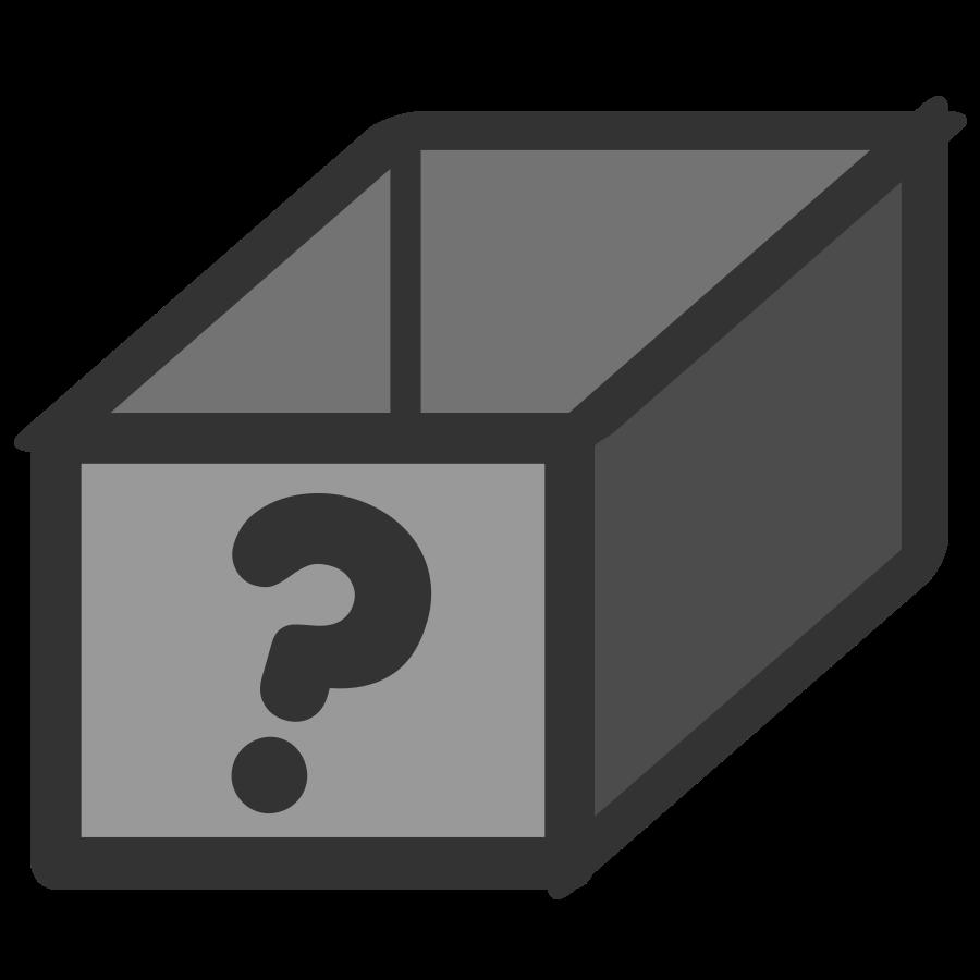 Black box clipart graphic free Black Box Clipart | Clipart Panda - Free Clipart Images graphic free