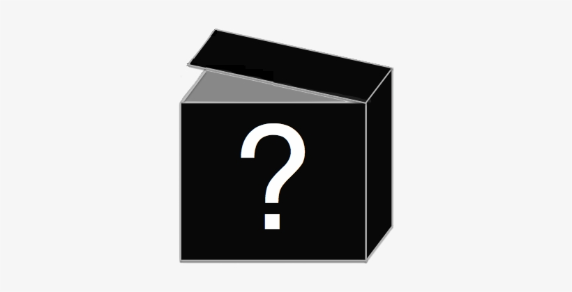 Black box clipart clipart black and white Clip Art Royalty Free Download Before The Deadlines - Black Box No ... clipart black and white
