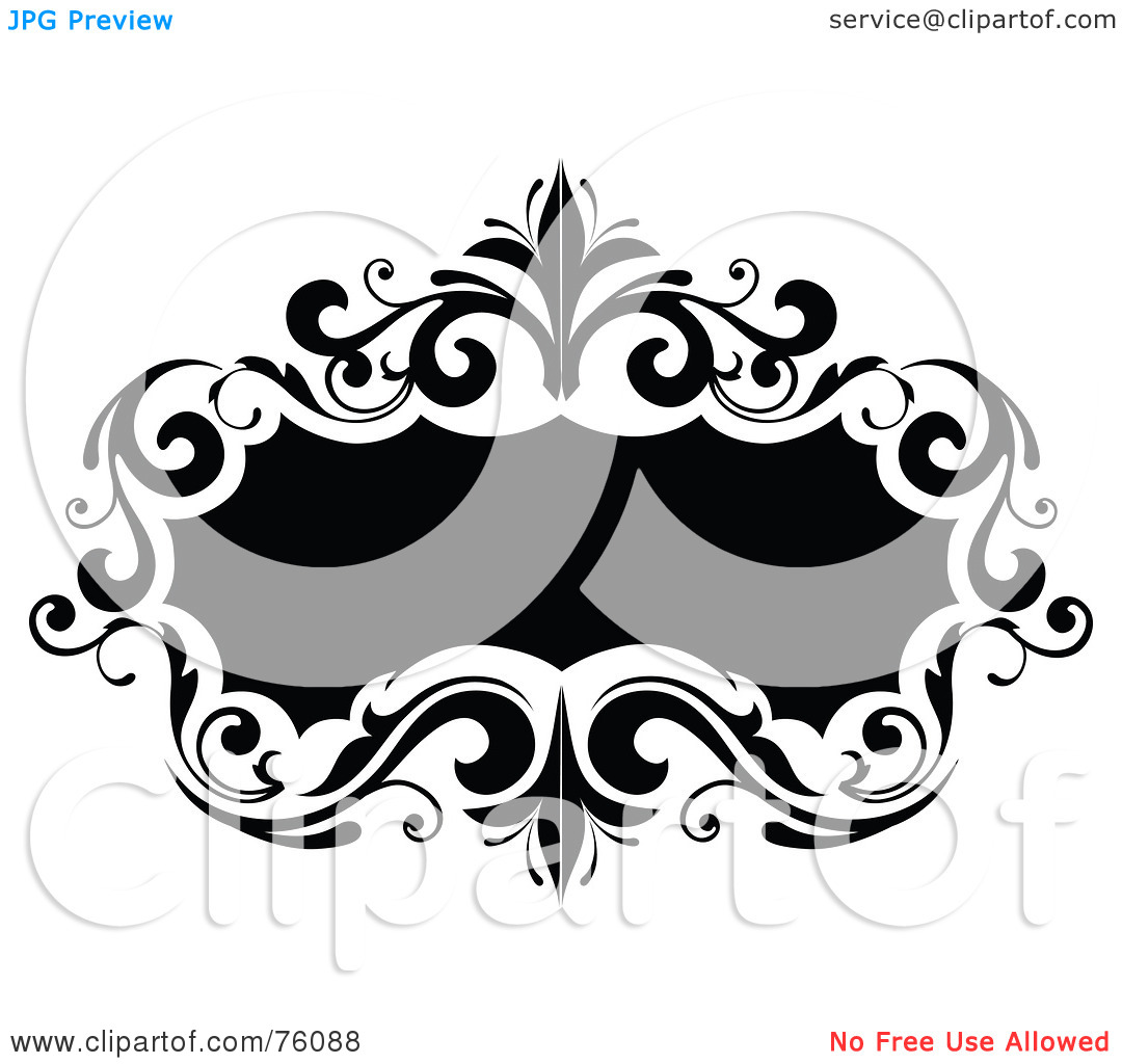 Black box clipart jpeg clip art royalty free download Decorative black box clipart - ClipartFest clip art royalty free download