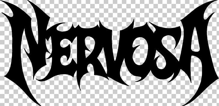 Black breeze clipart picture transparent Nervosa Thrash Metal Summer Breeze Open Air Logo PNG, Clipart, Agony ... picture transparent