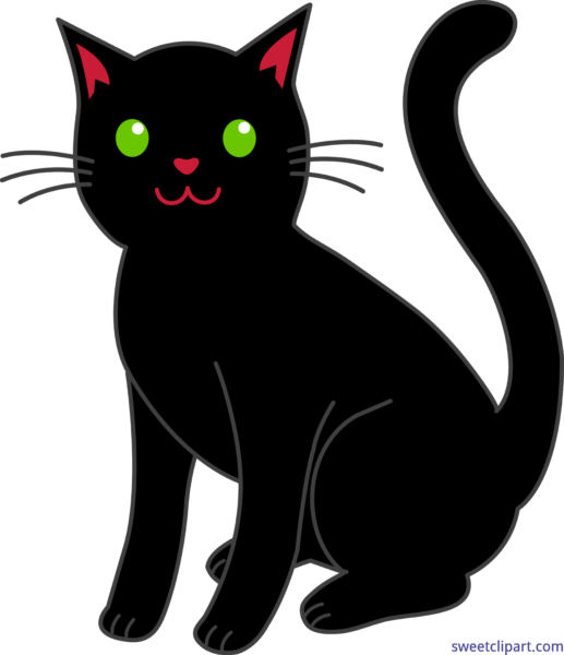 Black cat in pumpkin clipart transparent download All Clip Art Archives - Page 52 of 62 - Sweet Clip Art transparent download