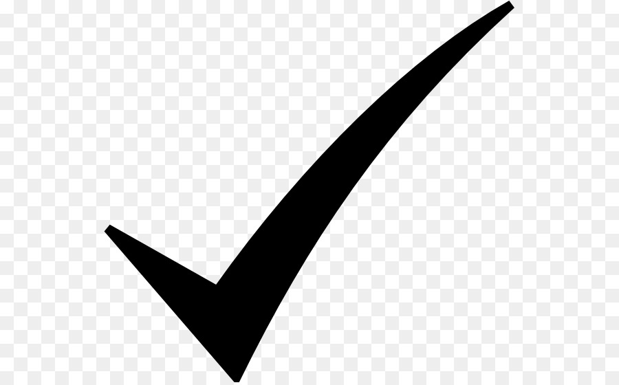 Black check mark clipart jpg transparent download Png Check Mark Symbol & Free Check Mark Symbol.png Transparent ... jpg transparent download