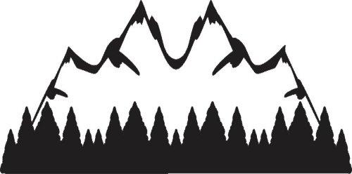 Black clipart for plazma table image freeuse Vector Clip Art Design / CNC Plasma Cutter / CNC Router Table ( DXF / EPS /  SVG ) image freeuse
