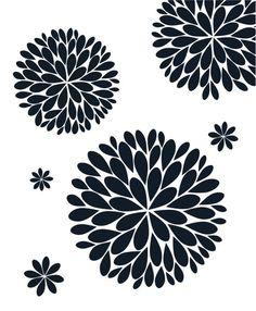 Black dahlia clipart free download Black dahlia clipart - Clip Art Library free download