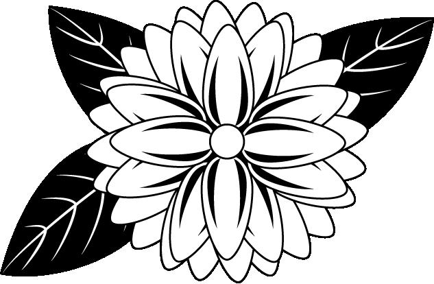 Black dahlia clipart picture transparent download Dahlia Clipart | Free Download Clip Art | Free Clip Art | on ... picture transparent download