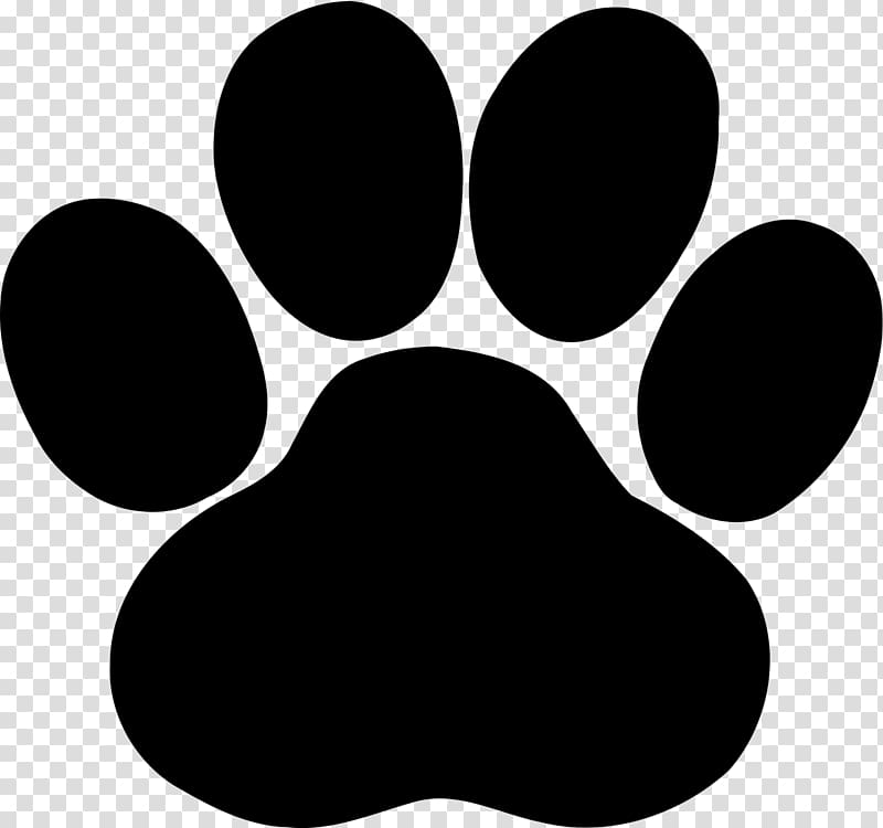Paws clipart png Dog Paw , paw prints transparent background PNG clipart | HiClipart png