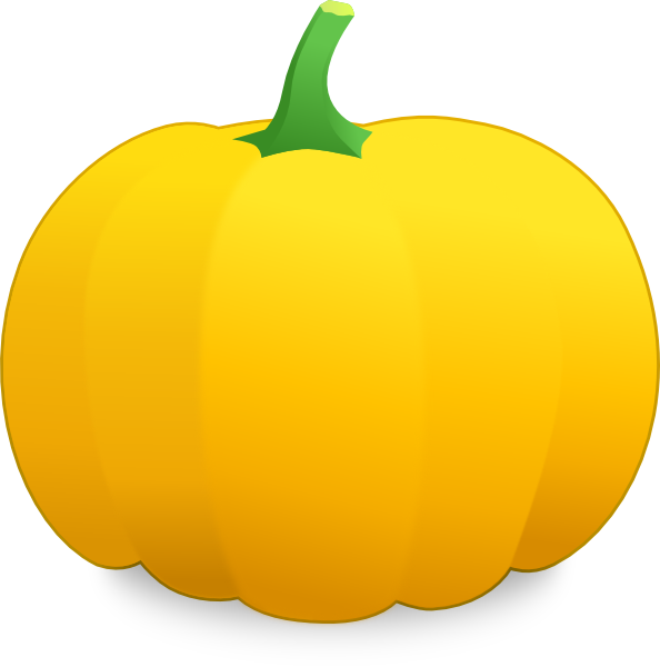 Thanksgiving pumpkins and gords clipart svg stock Pumpkin Clip Art at Clker.com - vector clip art online, royalty free ... svg stock