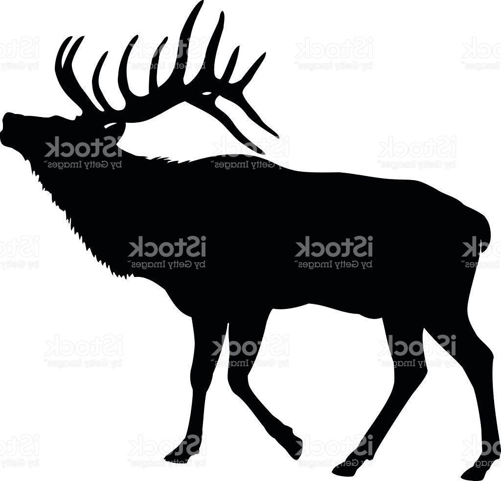 Black elk clipart graphic royalty free download Elk Head Silhouette Clipart   Free download best Elk Head Silhouette ... graphic royalty free download