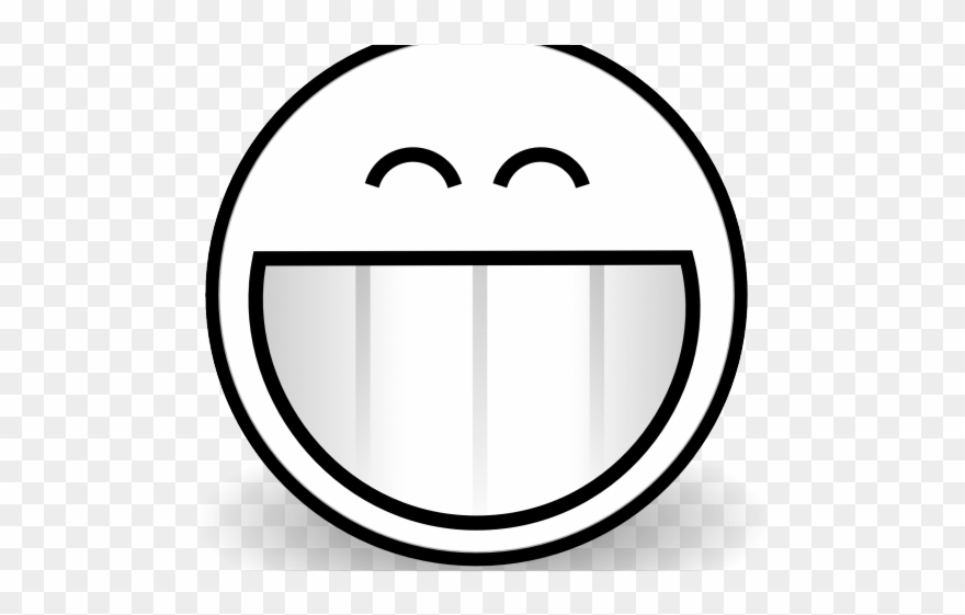 Line emoji clipart png free library Sad Emoji Clipart Black And White - Clip Art - Png Download ... png free library