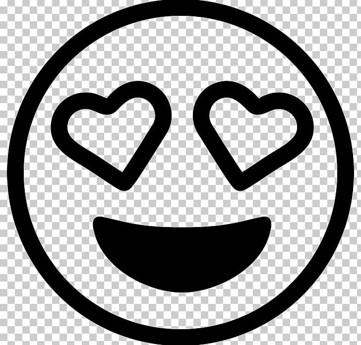Black emoji clipart picture free stock Emoji Heart Smile Eye Face PNG, Clipart, Area, Black And White ... picture free stock