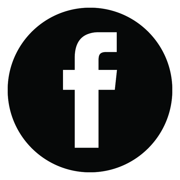 Black facebook clipart image black and white stock Black facebook clipart - ClipartFest image black and white stock