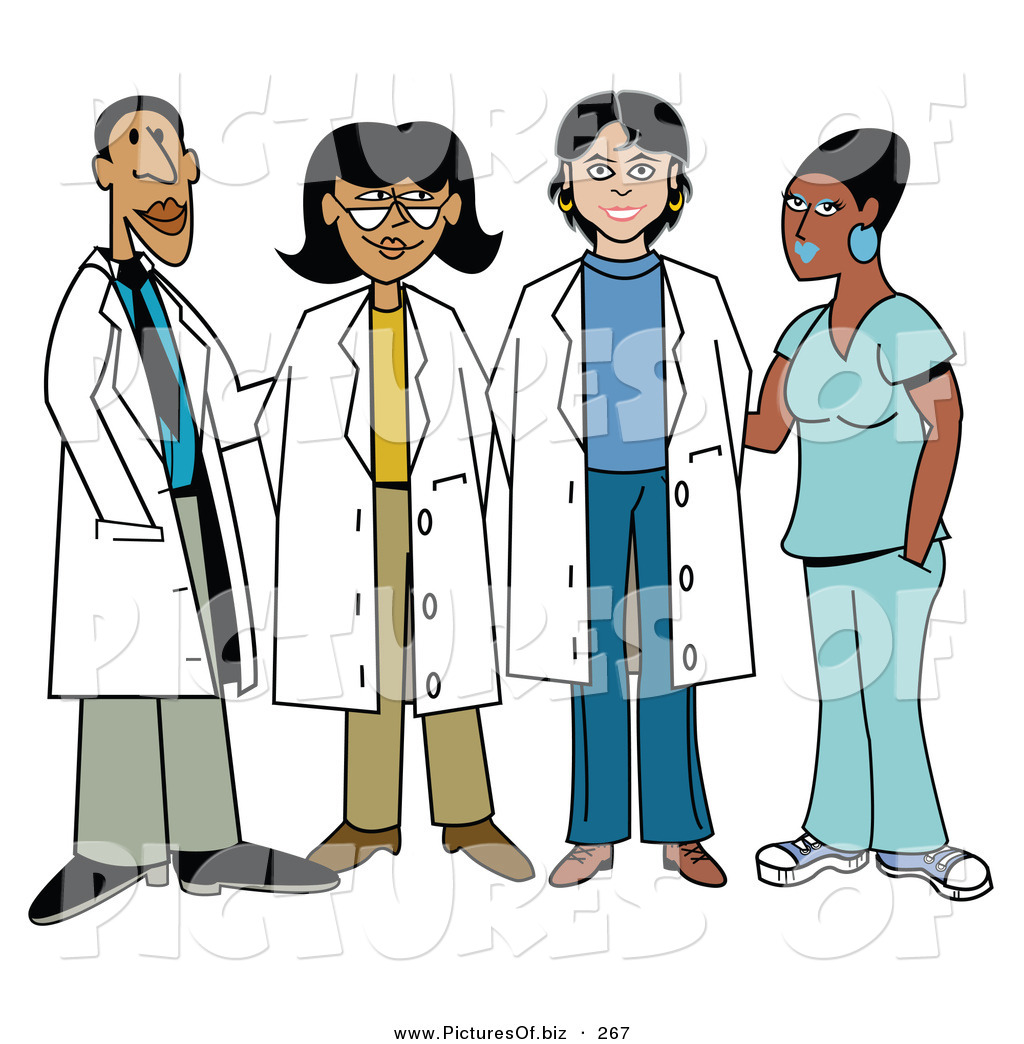 Black female doctor clipart clip art stock Black Female Doctor Clipart | Clipart Panda - Free Clipart Images clip art stock