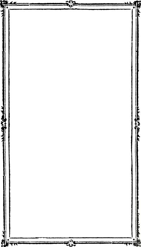 Black frame thin clipart clip art library stock Free Clip Art Borders And Frames & Clip Art Borders And Frames ... clip art library stock