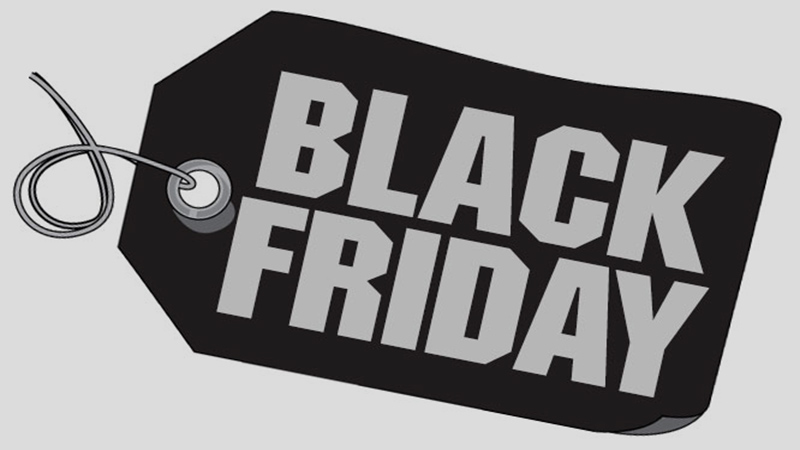 Black friday 2016 clipart graphic royalty free The confirmed list of South African stores offering Black Friday Deals graphic royalty free