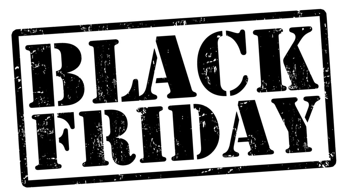 Black friday deals free clipart jpg freeuse stock The Definitive 2018 Black Friday Ultimate Deals Guide | Ultiworld jpg freeuse stock