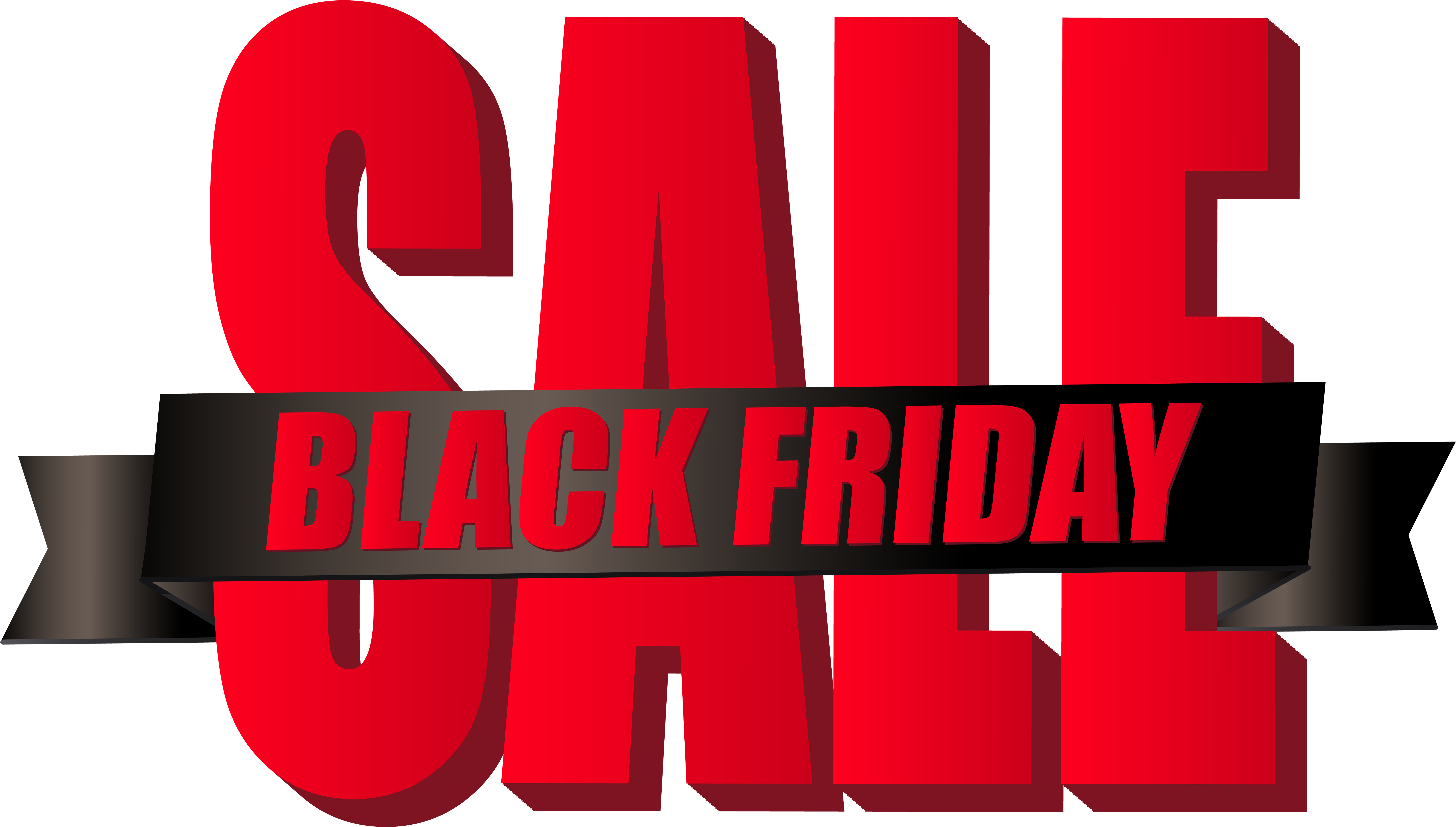 Black friday deals free clipart picture library download Clip Art Free Stock Black Friday Sale Clipart - Png Download - Full ... picture library download