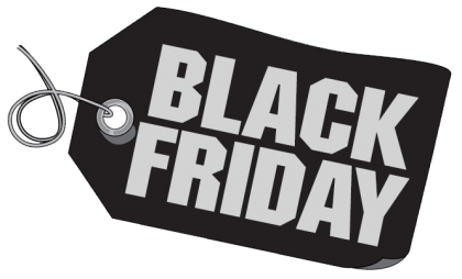 Black friday in storage clipart clip art library stock Download Black Friday PNG Photos 420x254 025 - Free Transparent PNG ... clip art library stock