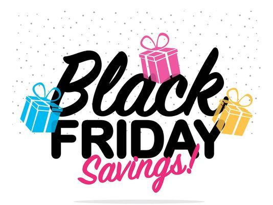 Black friday in storage clipart royalty free download Black Friday deal from The Cincinnati Enquirer. | Black Friday ... royalty free download