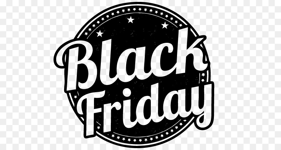 Black friday transparent clipart clipart transparent Black Friday Christmas Gift png download - 640*480 - Free ... clipart transparent