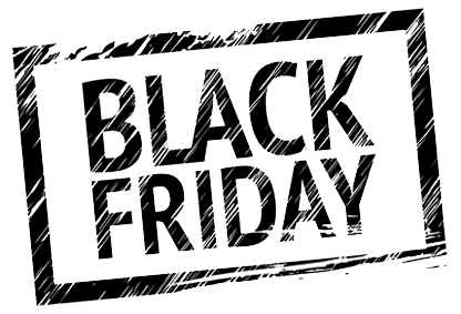 Black friday transparent clipart picture black and white library Download Black Friday Transparent PNG - Free Transparent PNG Images ... picture black and white library